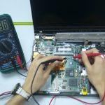 Service Laptop Bintaro
