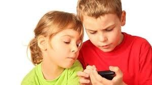 anak kecanduan bermain games online