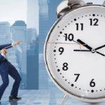 Hindari 7 Hal Ini Agar Waktu Kamu Tidak Terbuang Secara Percuma