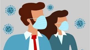 masker kain untuk menghindari virus corona