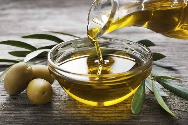 minyak zaitun