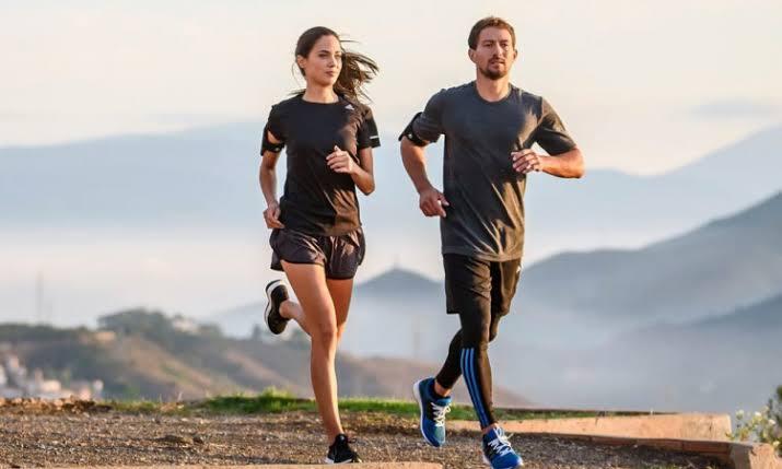 olahraga untuk menghilangkan perut buncit secara alami