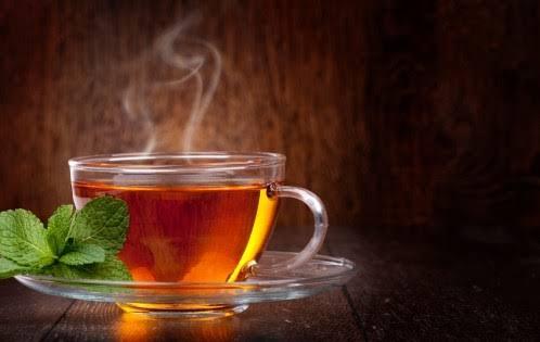 teh hangat menu makanan dan minuman buka puasa yang paling favorit