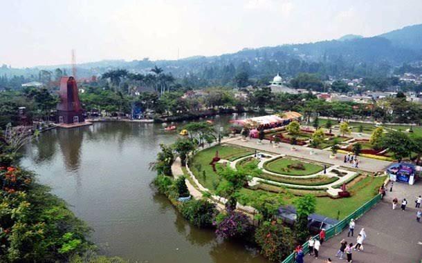 taman matahari salah satu tempat wisata keluarga di jakarta dan sekitarnya