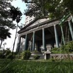 4 Tempat Angker Di Jakarta Bikin Merinding, Termasuk Menara Saidah?