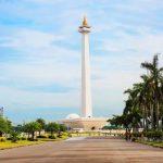 Mengenal Lebih Dekat Sejarah Berdirinya Monumen Nasional (Monas)