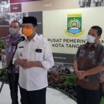 Demi Kesehatan, Gubernur Banten  Memperpanjang PSBB Tangerang lagi Hingga 8 Agustus