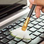 Service Keyboard Laptop Ciputat, Bintaro, BSD