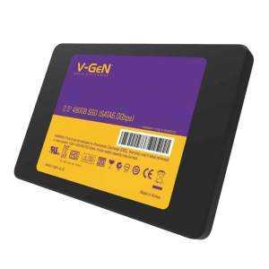SSD V GEN 120 GB
