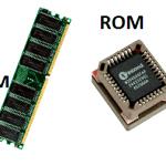 Pengertian RAM dan ROM, Fungsi dan Perbedaannya