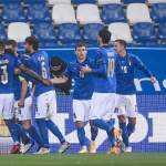 Hasil Pertandingan Italia Tumbangkan Polandia Dengan Skor 2-0